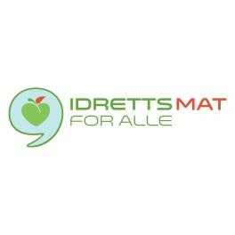 Idrettsmat for alle logo til bruk pdf